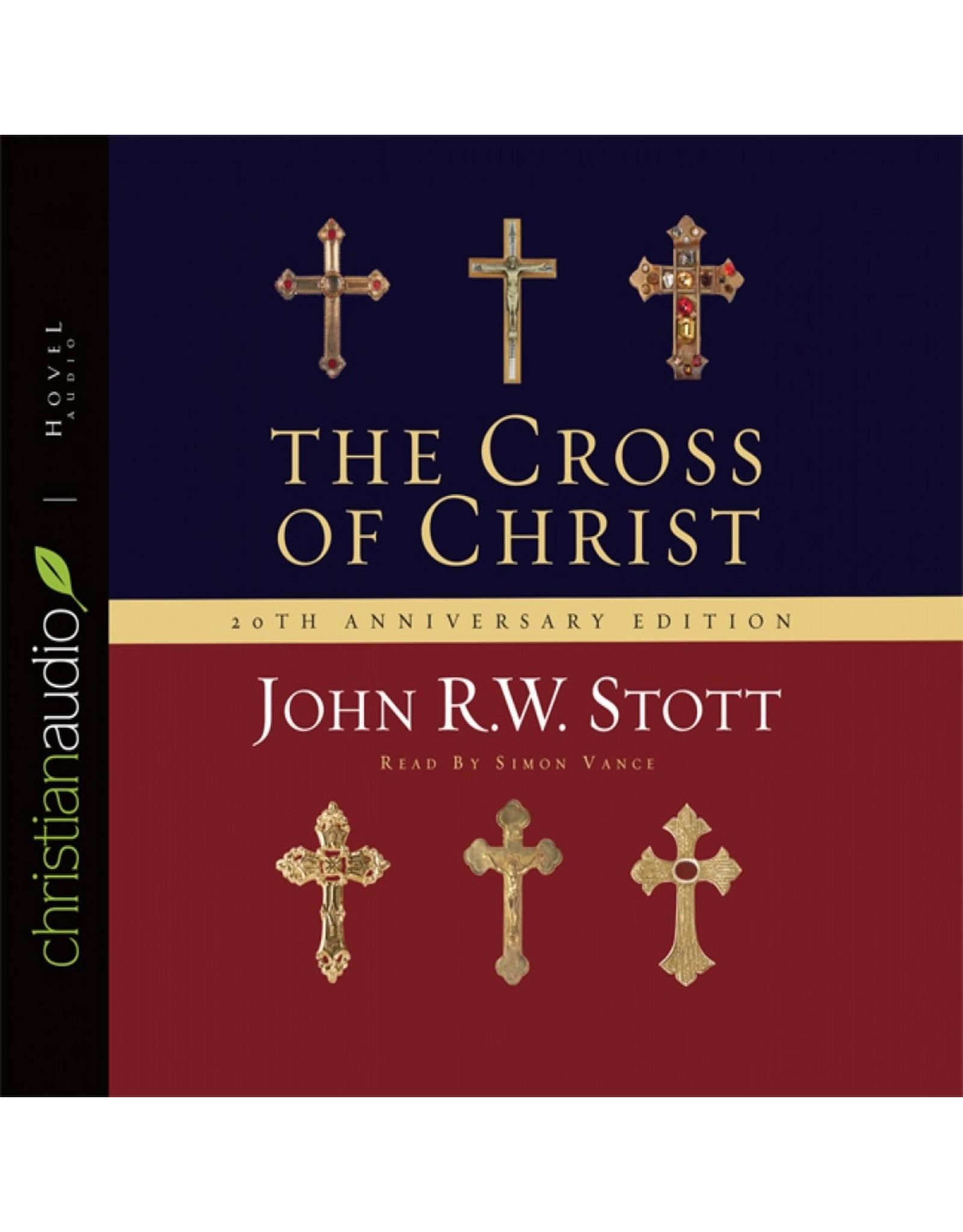 Hovel Audio Cross of Christ, 20th Anniversary Edition (Audio CD)