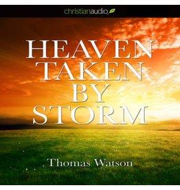 Hovel Audio Heaven Taken by Storm (Audio CD)