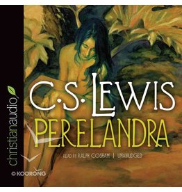 Christian Audio (christianaudio) Perelandra (Audio CD)