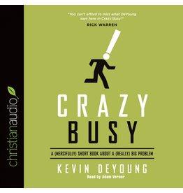 eChristian Crazy Busy (Audio CD)