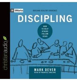 Christian Audio (christianaudio) Discipling (Audio CD)