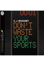 Hovel Audio Don't Waste Your Sports (Audio CD)