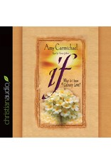Hovel Audio If: What Do I Know About Calvary Love? (Audio CD)