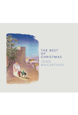 Grace to You (GTY) The Best of Christmas (Audio CD)
