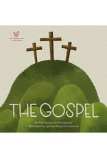 Crossway / Good News The Gospel (Big Theology for Little Hearts) Board book