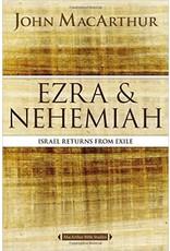 Harper Collins / Thomas Nelson / Zondervan MBS Ezra & Nehemiah
