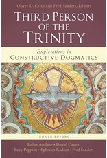 Harper Collins / Thomas Nelson / Zondervan The Third Person of the Trinity: Explorations in Constructive Dogmatics