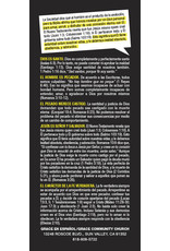Grace Church Media Department Dios Es Santo - 100-Tracts (God Is Holy - Spanish)