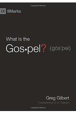 Crossway / Good News What is the Gospel 25 pk Tract