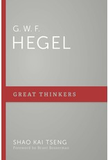 P&R Publishing (Presbyterian and Reformed) G. W. F. Hegel (Great Thinkers)