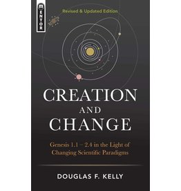 Christian Focus Publications (Atlas) Creation And Change