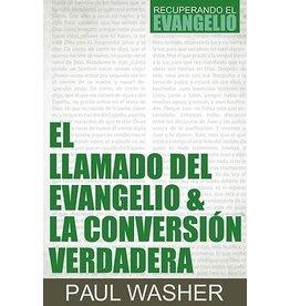 Poiema El Llamado del Evangelio y la Conversión Verdadera ( The Gospel Call and True Conversion)