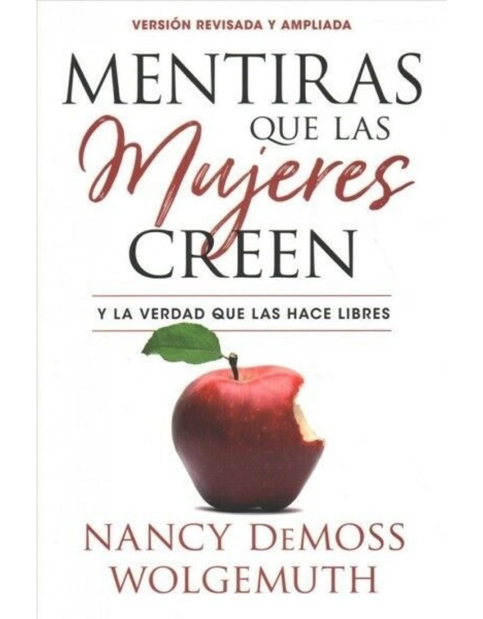 Kregel / Portavoz / Ingram Mentiras Que Las Mujeres Creen: Y la Verdad Que las Hace Libres (Lies Women Believe in Spanish)