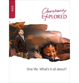 The Good Book Company Christianity Explored DVD
