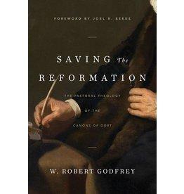 Ligonier / Reformation Trust Saving the Reformation