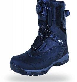 Carbon Boa Boot Black Mens