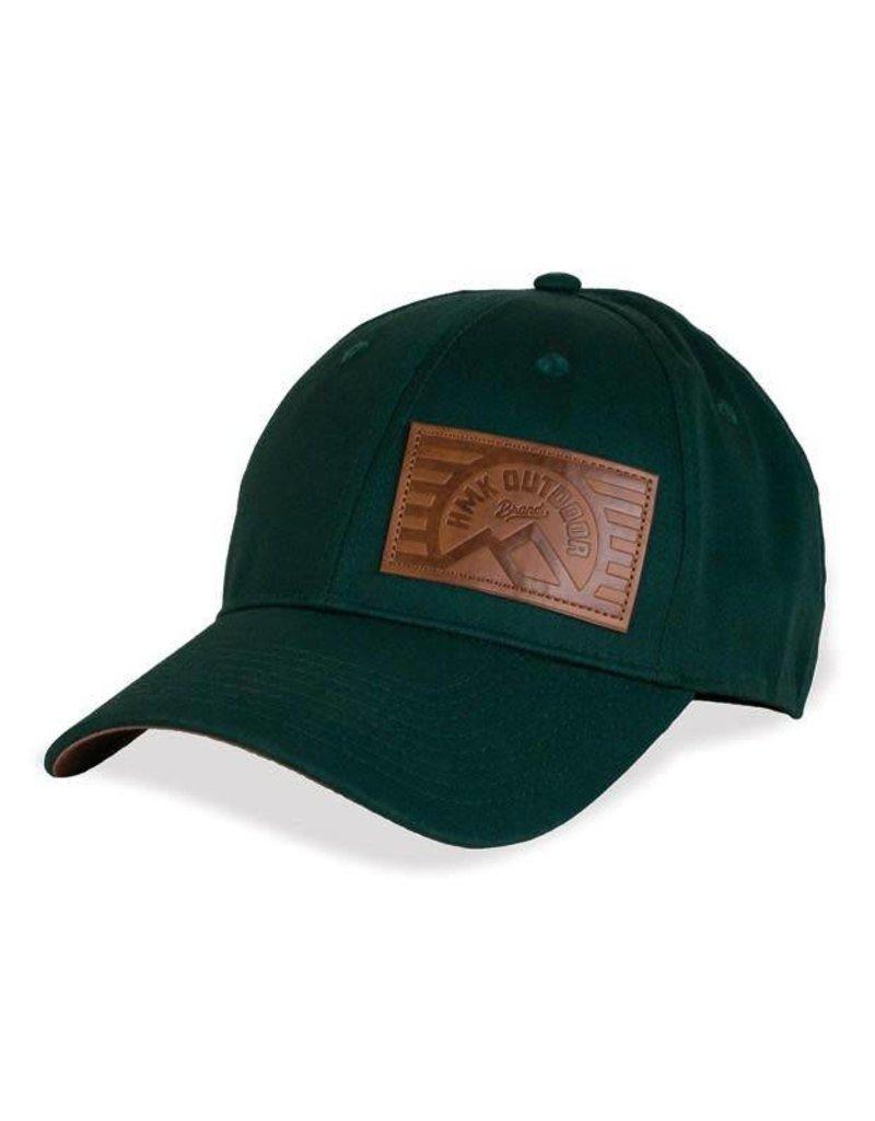 89032a73a33 Hat - Twin Peaks - Army - Flex Fit - HMK Canada