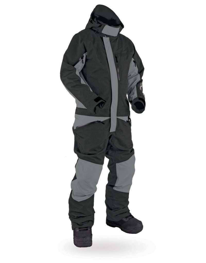 Tundra One Piece Suit Insulated - HMK Canada 293b690394c
