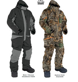 Tundra One Piece Suit Insulated