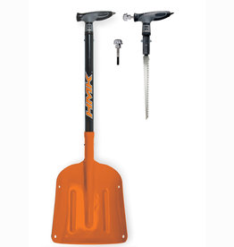 L Handle Shovel w/Flint