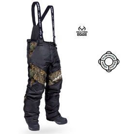Glacier Float Assist Pant - Black / Real Tree - Cyber Monday Special