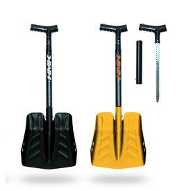 Matrix Shovel w/Saw
