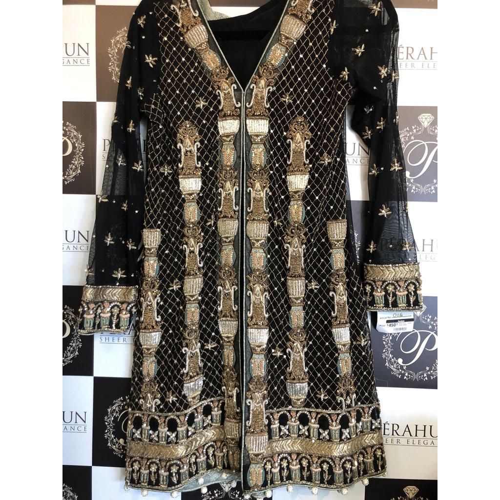 Scheherazad Szd-016-Jacket