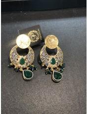 Perahun 2369012 - Green Coin