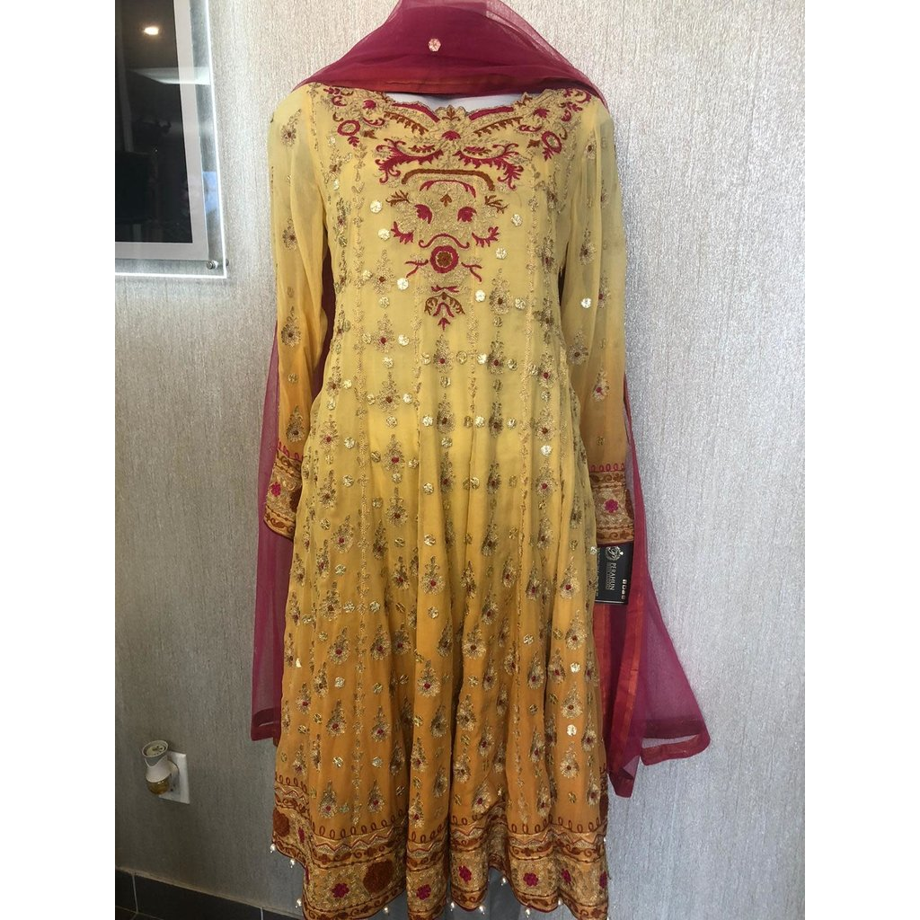 Aisha Imran Eid collection-2019-AI01 pishwas