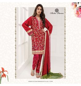 Aisha Imran Eid collection-2019-AI11