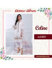 Annus Abrar Audrey-3pc
