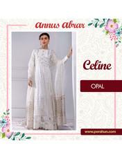 Annus Abrar Opal-3 pc