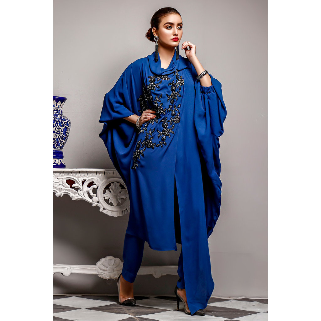 Ayesha Ibrahim LF152