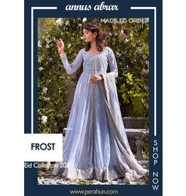 Annus Abrar Frost