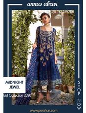 Annus Abrar Midnight Jewel