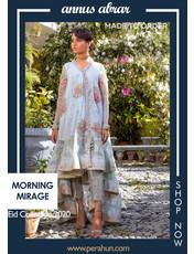Annus Abrar Morning Mirage