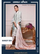 Annus Abrar Barley Sea