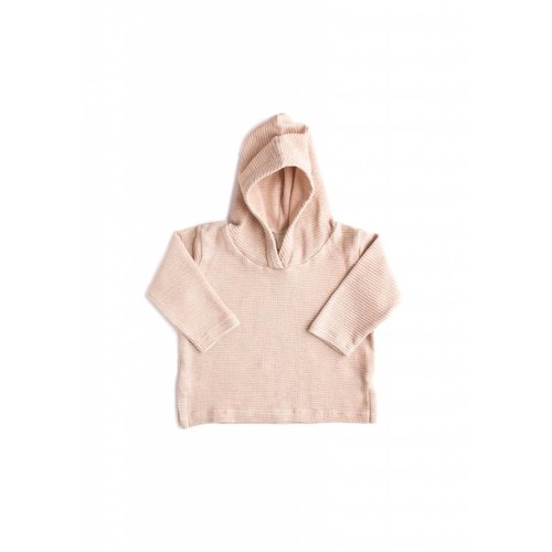 North of West Thermal Organic Hoodie
