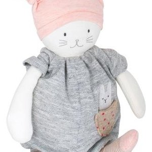 Moulin Roty Moon the Musical Cat