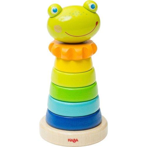 Haba Frog Stacker