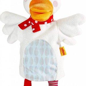 Haba Glove Puppet Gallivanting Goose