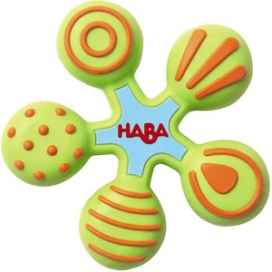 Haba Clutching Toy Star