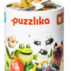 KSM Toys Puzzlika My Food Matching Puzzle