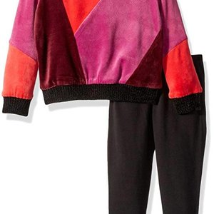 Splendid Colorblock Set Splendid x Margherita