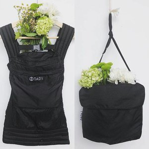 Tady Ultra Compact Baby Carrier