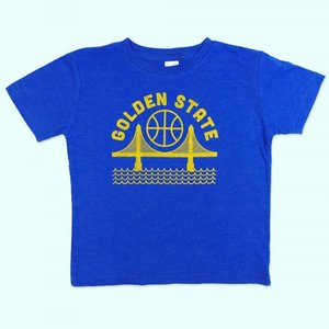 Culk Golden State Toddler Tee