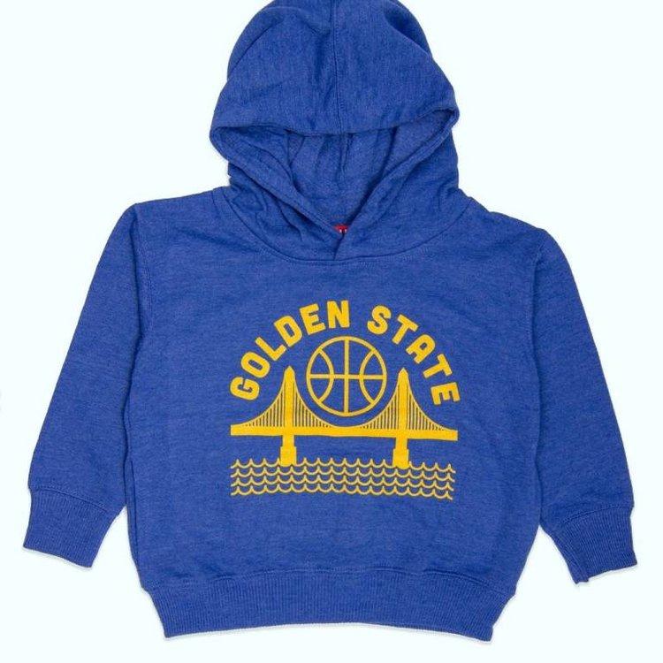Culk Golden State Hoody