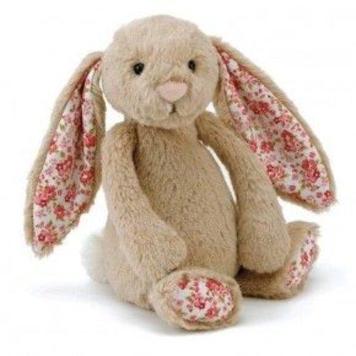 Jellycat Blossom Posy Bunny Medium (Beige)