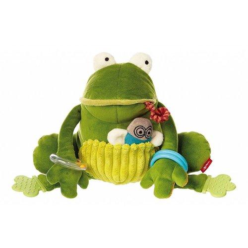 Sigikid Activity Frog