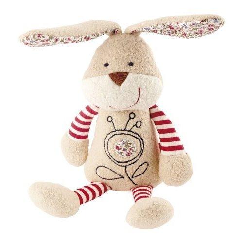 Sigikid Organic Bunny Play Figure